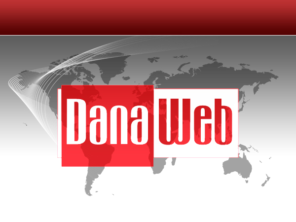 ijcu.eu is hosted by DanaWeb A/S